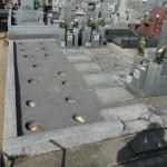 人気急上昇!墓地の雑草対策!