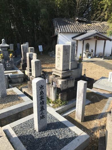 墓じまい (2)