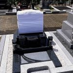 橿原市営香久山墓園にてお墓の新規墓石完成しました。その他マンションリフォーム石工事のご紹介。